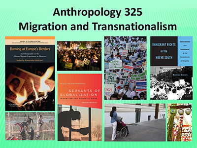 ANTH 325 / Migration and Transnationalism